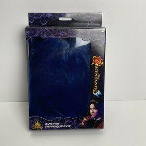 Disney Store Descendants 3 Evie Wig New In Box